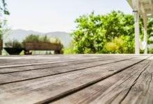 چوب اشباع فشاری