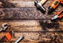 ابزار کارهای فنی DIY
