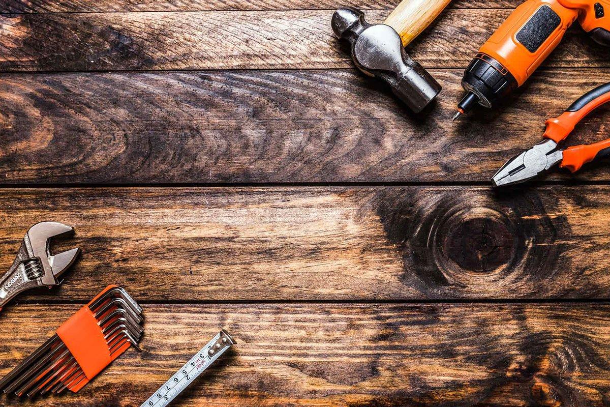 ویدئوی راهنمای خرید ابزار برای علاقهمندان به کارهای فنی (DIY)