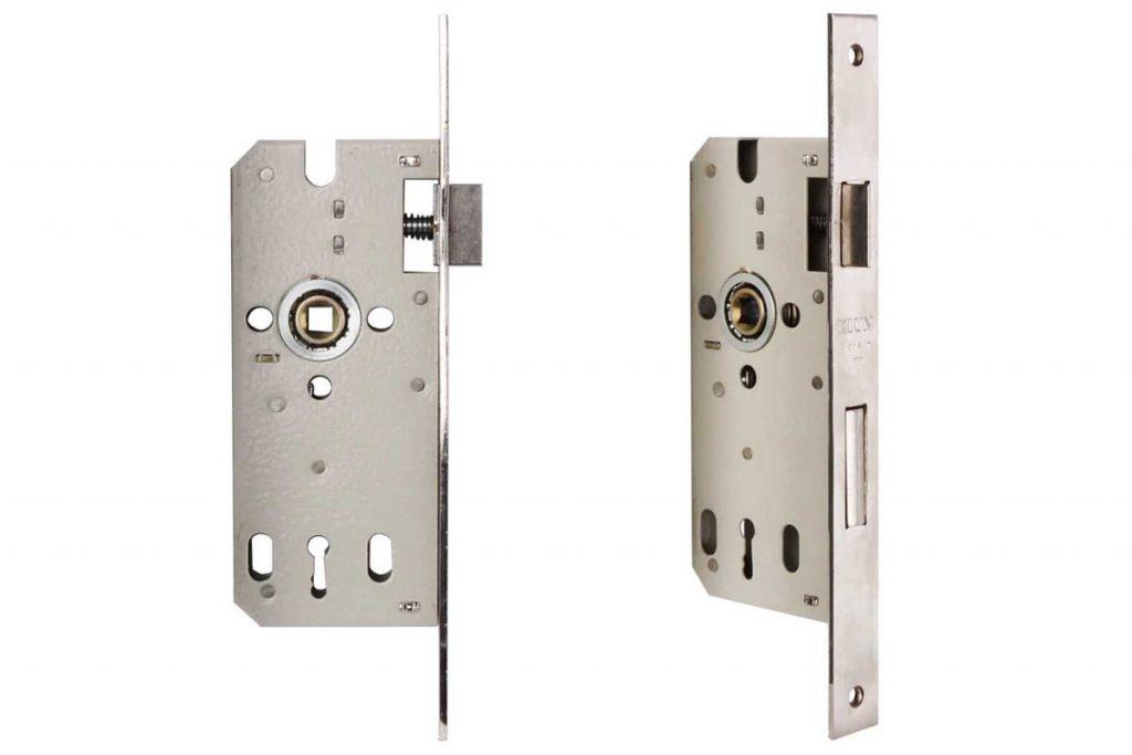 قفل درب سوئیچی