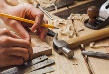 انواع اتصالات چوب