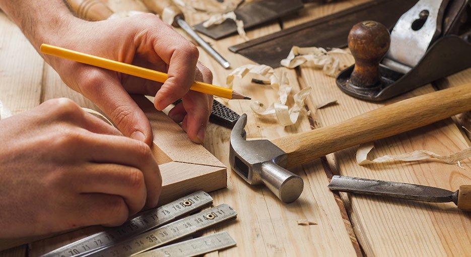 ویدیو آموزش کامل همه انواع اتصالات چوب