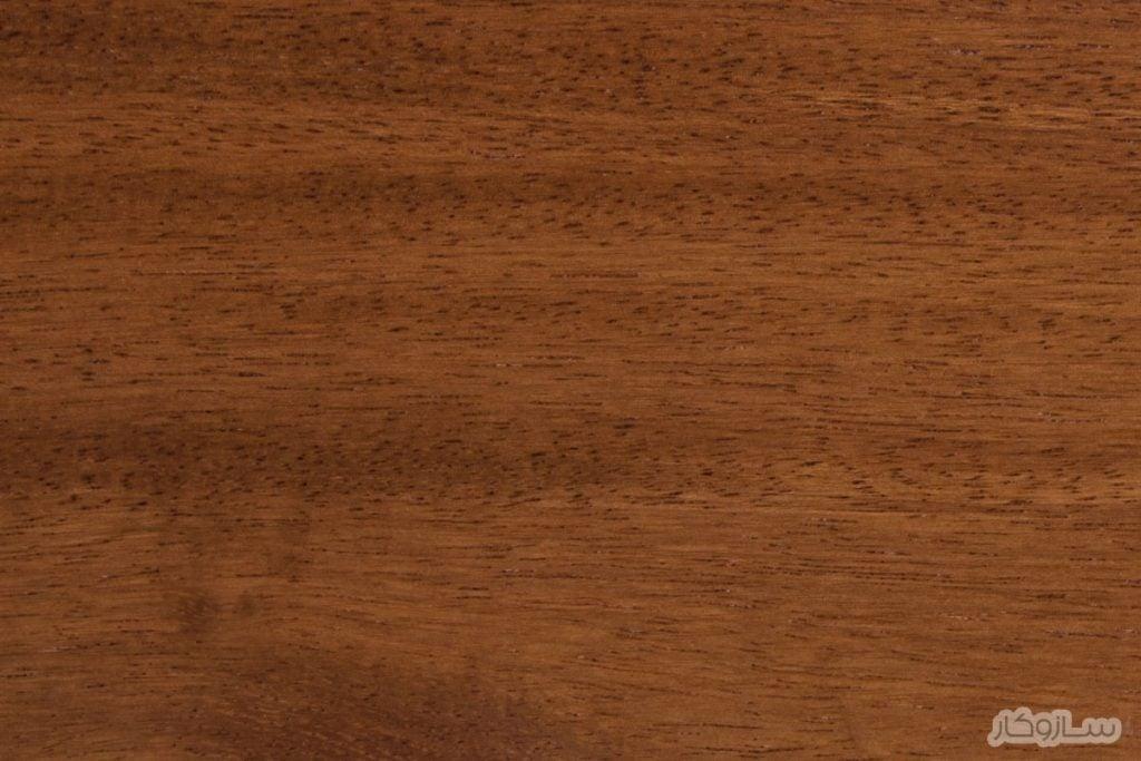 چوب ماهگون