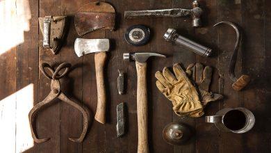 ابزار دستی نجاری