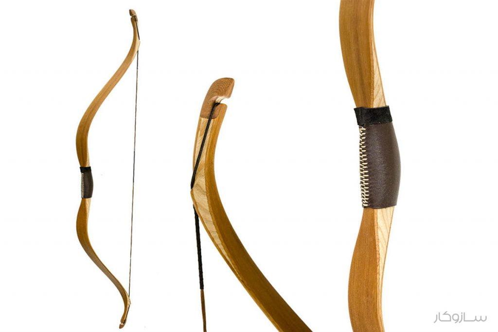 کمان چوبی