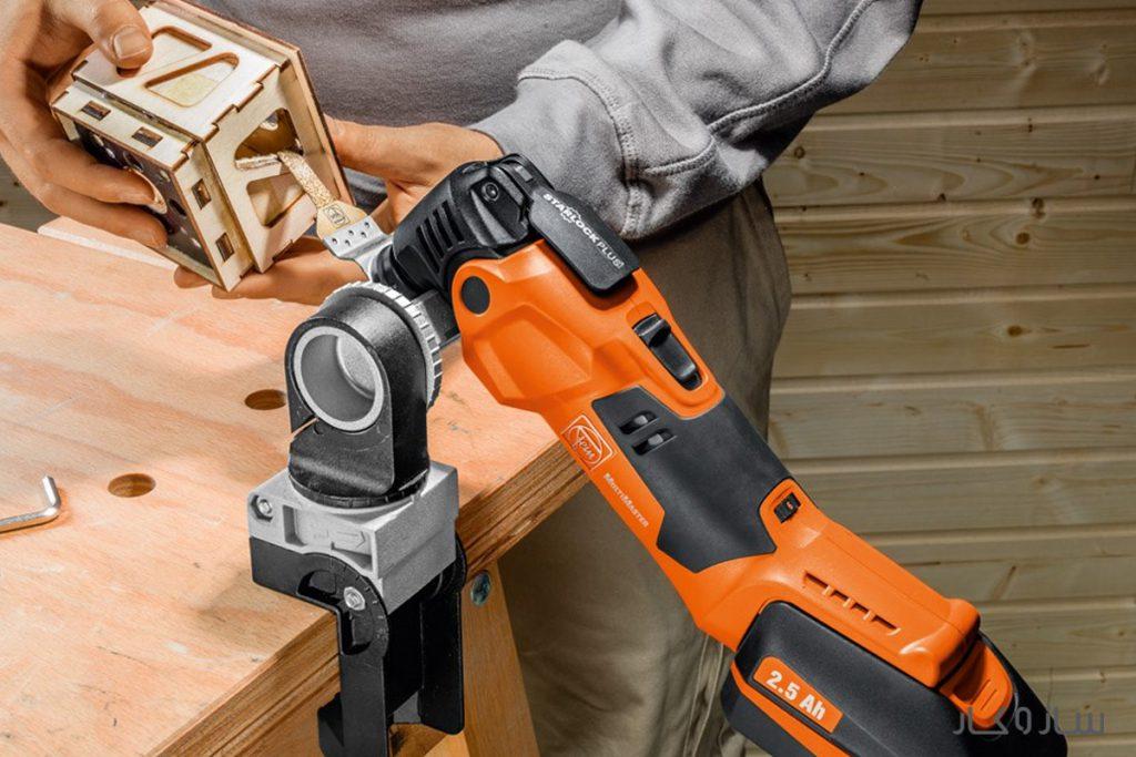 ابزار همه کاره
